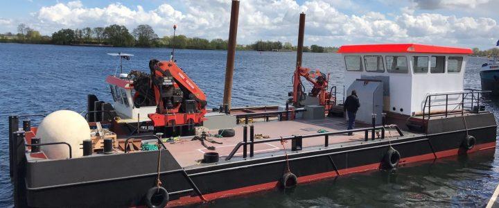 Werkschip Multiship 2000